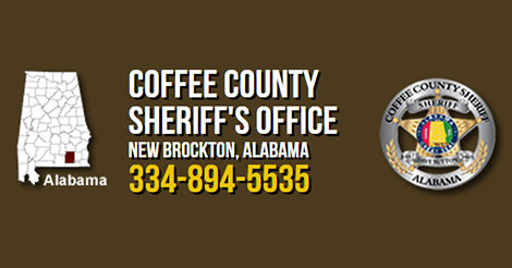 Drug Task Force - Coffee County Sheriff AL